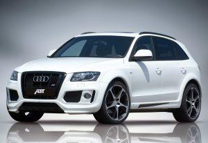 """Аэродинамический обвес """"ABT"""" Audi Q5 купить недорого"""
