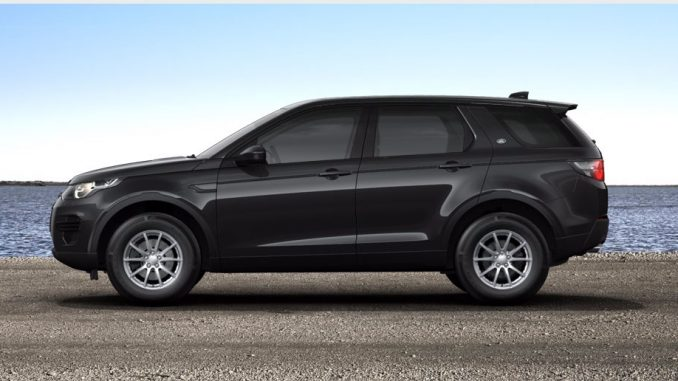 DISCOVERY SPORT HSE 2.0 TD4